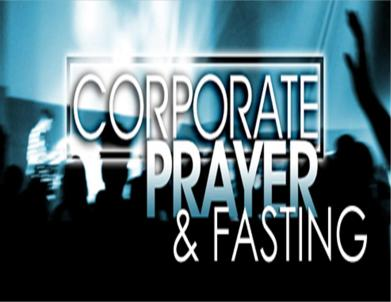 prayer and fasting website