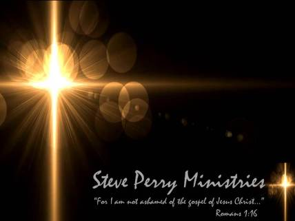 Steve Perry Ministries